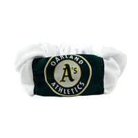 Oakland Athletics MLB Hair Twist