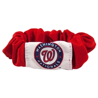 Washington Nationals MLB Hair Twist