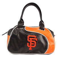 San Francisco Giants MLB Perf-ect Bowler