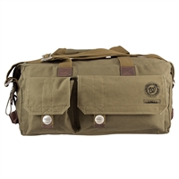 Washington Nationals MLB Prospect Deluxe Weekender Bag