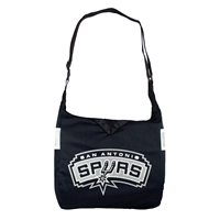San Antonio Spurs NBA Team Jersey Tote
