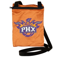 Phoenix Suns NBA Game Day Pouch