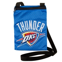 Oklahoma City Thunder NBA Game Day Pouch