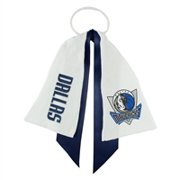 Dallas Mavericks NBA Ponytail Holder