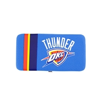Oklahoma City Thunder NBA Shell Mesh Wallet