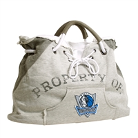 Dallas Mavericks NBA Property Of Hoodie Tote