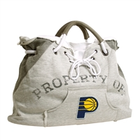 Indiana Pacers NBA Property Of Hoodie Tote