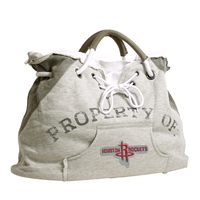 Houston Rockets NBA Property Of Hoodie Tote