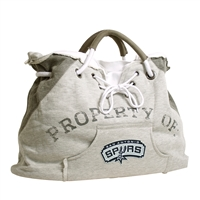 San Antonio Spurs NBA Property Of Hoodie Tote