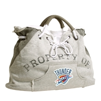 Oklahoma City Thunder NBA Property Of Hoodie Tote