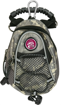 Montana Grizzlies Mini Day Pack - Camo