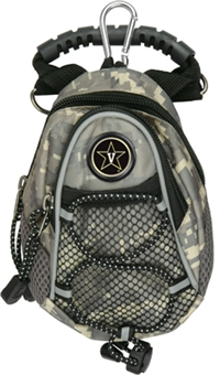 Vanderbilt Commodores Mini Day Pack - Camo