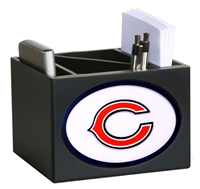 Chicago Bears Desktop Organizer