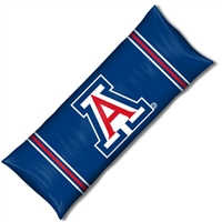 Arizona Wildcats NCAA Full Body Pillow (19x54)