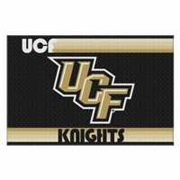 Central Florida Knights NCAA Tufted Rug (Old Glory Series) (59x39)