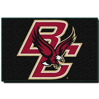 "Boston College Eagles NCAA Tufted Rug (30x20"")"""
