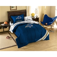 Montana State Bobcats NCAA Bed in a Bag (Twin)