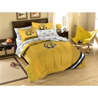 Southern Mississippi Eagles NCAA Bed in a Bag (Full)