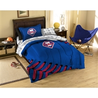 Philadelphia Phillies MLB Bed in a Bag (Twin)