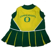 Oregon Ducks Cheer Leading MD