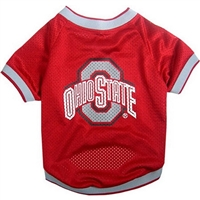 Ohio State Buckeyes Jersey Medium