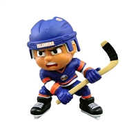 New York Islanders NHL Lil Teammates Vinyl Slapper Sports Figure (2 3/4 Tall)