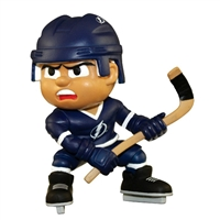 Tampa Bay Lightning NHL Lil Teammates Vinyl Slapper Sports Figure (2 3/4 Tall) (Series 2)