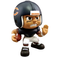 Chicago Bears NFL Lil Teammates Vinyl Runningback Sports Figure (2 3/4 Tall) (Series 2)