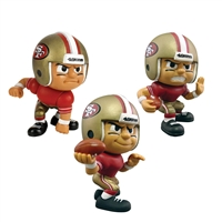 San Francisco 49ers NFL Lil' Teammates NFL Team Sets