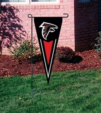 Atlanta Falcons NFL Vertical Yard Pennant