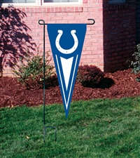Indianapolis Colts NFL Vertical Yard Pennant