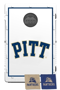 University of Pittsburgh Panthers Bag Toss Game by Baggo