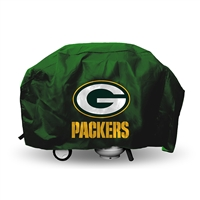 Green Bay Packers NFL Economy Barbeque Grill Cover