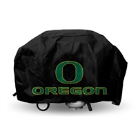 Oregon Ducks NCAA Economy Barbeque Grill Cover
