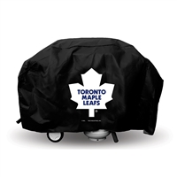 Toronto Maple Leafs NHL Economy Barbeque Grill Cover