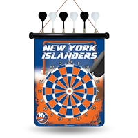 New York Islanders NHL Magnetic Dart Board