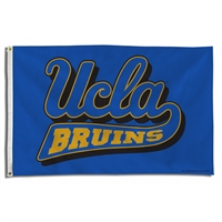 UCLA Bruins NCAA 3x5 Flag
