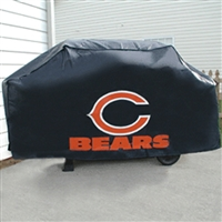 Chicago Bears NFL Economy Barbeque Grill Cover
