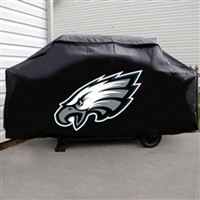 Philadelphia Eagles NFL Economy Barbeque Grill Cover