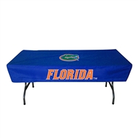 Florida Gators NCAA Ultimate 6 Foot Table Cover