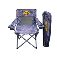 Southern Mississippi Eagles NCAA Ultimate Real Tree Camo Adult Tailgate Chair