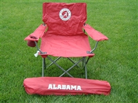 Alabama Crimson Tide Ultimate Tailgate Chair