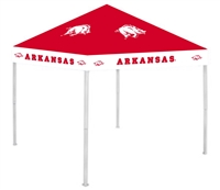 Arkansas Razorbacks 9x9 Ultimate Tailgate Canopy