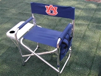 Auburn Tigers Ultimate Director's Chair