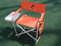 Bowling Green Falcons Ultimate Director's Chair