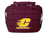 Central Michigan Chippewas  Cooler Bag