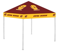 Central Michigan Chippewas 9x9 Ultimate Tailgate Canopy