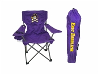 East Carolina Pirates Junior Tailgate Chair