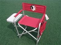 Florida State Seminoles Ultimate Director's Chair