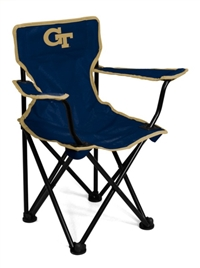 Georgia Tech Yellow Jackets Junior Tailgate Chair